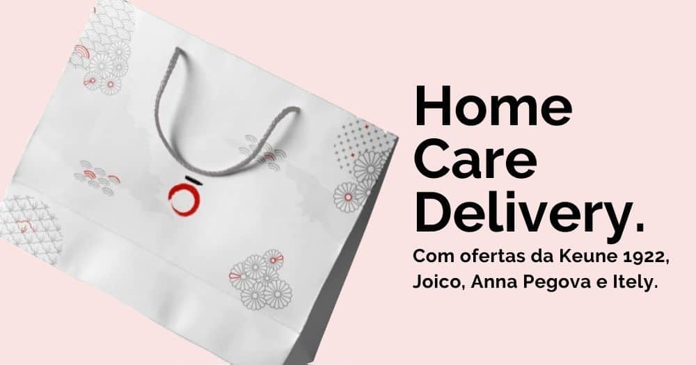 Home Care – Novas Ofertas