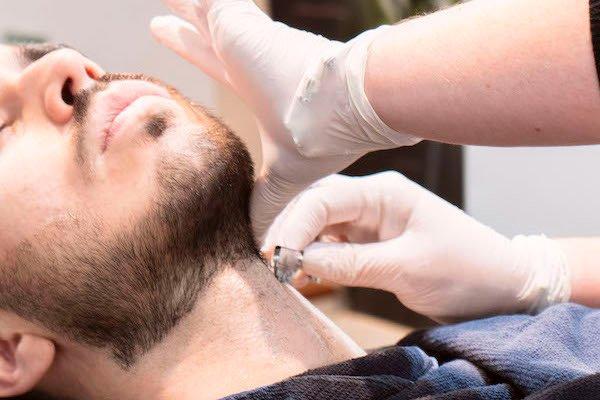 Unidade Aclimação - Barbearia