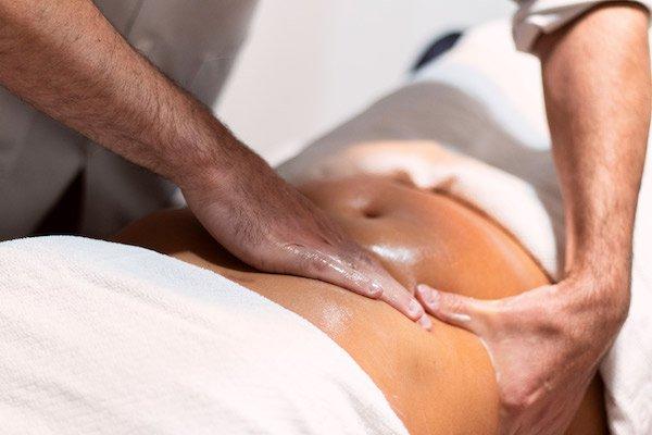 Massagem Modeladora - Deslizamento