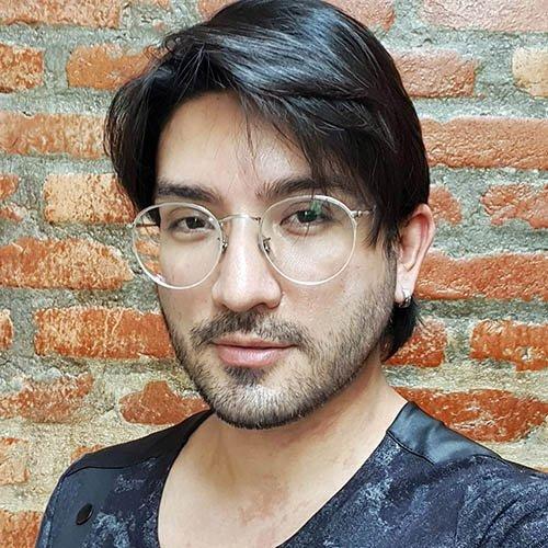 Alexandre Mizutani