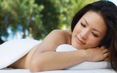 A Massagem Estimula a Imunidade – Comprovado por Estudos!