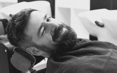 Barboterapia – o Relax do Guerreiro.