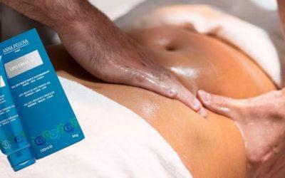 Promoção de Massagens Modeladoras com Lipo Firma Gel de Brinde!