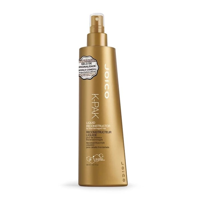 Leave-In Liquid Reconstructor Joico