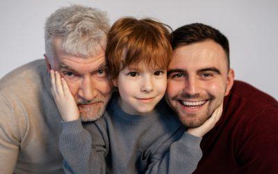 """Esquenta """"Dia dos Pais"""" – Tonalização de Cabelo ou Barba"""