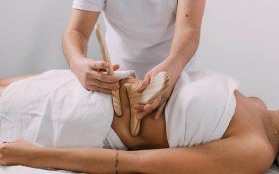 Massagem Modeladora com Pantala. Preparação pro Biquini 2022!